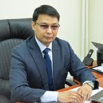 А. Ескендиров